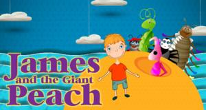 JAMES AND THE GIANT PEACH to Play South Coast Rep, 2/7-23