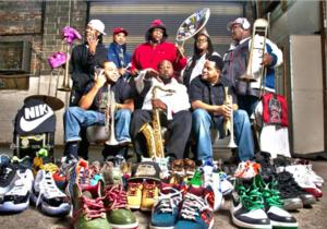 Soul Rebels to Play Brooklyn Bowl, 8/15
