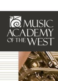 Music Academy of the West's 2013 Summer Season Announced