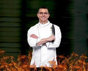 Chef Robert Irvine Comes to Thousand Oaks Civic Arts Plaza, 4/27