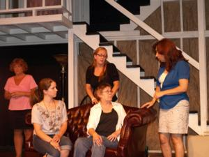 BWW Reviews: AUGUST: OSAGE COUNTY at Kent County Theatre Guild