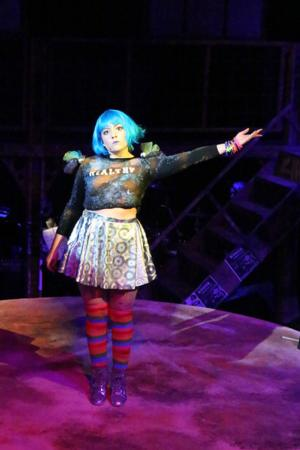 BWW Reviews: New Line Theatre's Wonderful Production of RENT
