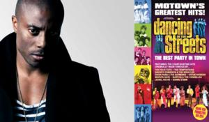 Leo Ihenacho to Headline West End Concert DANCING IN THE STREETS