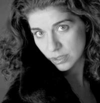 Pianist Inna Faliks Performs at Baruch Performing Arts Center, 3/30