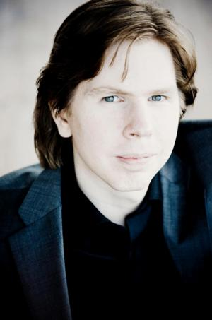 LACO to Open 2014-15 Season with World Premiere, Beethoven and Saint-Saens, 9/20-21
