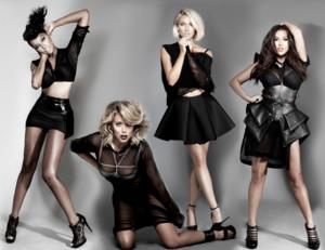 Danity Kane Announce Dates for 'No Filter' U.S. Tour