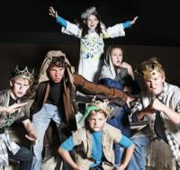 Raleigh Little Theatre's BEST CHRISTMAS PAGEANT EVER Opens This Friday