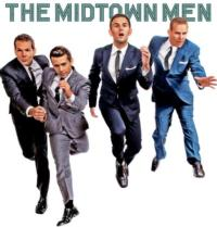 THE MIDTOWN MEN Come to Capitol Center for the Arts, 6/9