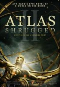 ATLAS SHRUGGED PART 2 To Arrive on DVD & Blu-Ray in 2013