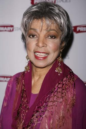 NYC Memorial for Ruby Dee Set for September