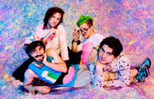 ANAMANAGUCHI Announces Additional Tour Dates