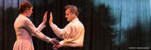 Mikhail Baryshnikov Brings MAN IN A CASE to Berkeley Rep; Begins Tonight