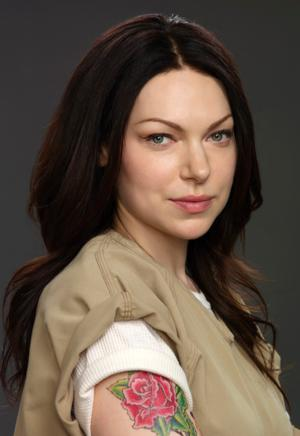 Laura Prepon Will Be Back for 'Most' of ORANGE IS THE NEW BLACK's Second Season
