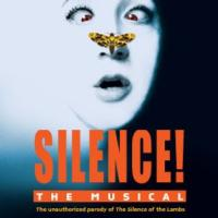 David Garrison and Jenn Harris Depart SILENCE! THE MUSICAL This Sunday, 9/30