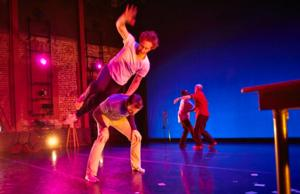 ODC Theater to Host Evening of Dance & Food, 5/13