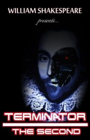 Bootless Stageworks to Present TERMINATOR, THE SECOND from 9/26-10/5