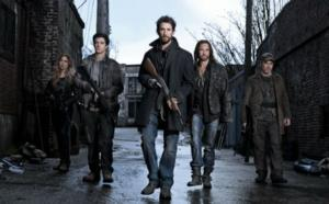 TNT Announces Return of FALLING SKIES; New Series Premiere Dates