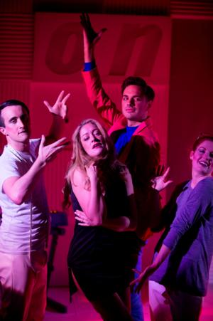 BWW Reviews: SHOCK TREATMENT, King's Head Theatre, April 21 2015