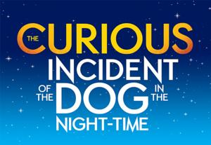 The National Theatre's THE CURIOUS INCIDENT OF THE  DOG IN THE NIGHT–TIME Resumes Run Tonight, Starring Graham Butler