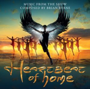 HEARTBEAT OF HOME Cast Recording Set for Release Next Week