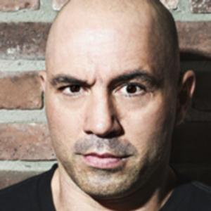 Joe Rogan to Headline Comedy Works Larimer Square, 8/22-23