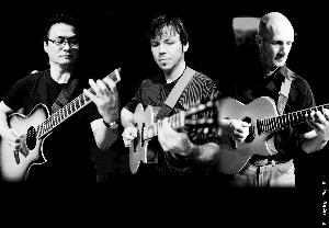 California Guitar Trio to Play Mesa Arts Center, 4/19
