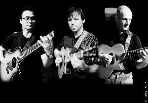 California Guitar Trio to Play Mesa Arts Center, 4/19