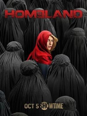 Showtime Sets Two-Hour HOMELAND Season Premiere