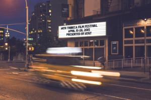 2015 Tribeca Film Fest to Open Entries for Narrative, Documentary and Short Films, 9/15