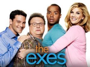 TV Land Renews THE EXES for Fourth Season