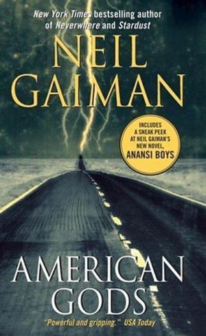 FremantleMedia to Adapt Neil Gaiman's AMERICAN GODS for TV