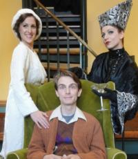 Rev. Peter M. Donohue to Direct THE DROWSY CHAPERONE at Villanova