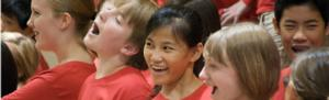 LA Children's Chorus to Perform with Los Angeles Master Chorale, LA Phil & More During 2014-15 Season