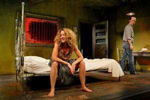 BWW: Reviews: Jungle Theater's FOOL FOR LOVE Isn't Just For Fools