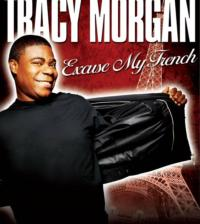 Tracy Morgan to Bring EXCUSE MY FRENCH Tour to PlayhouseSquare, 6/8; Tickets on Sale, 2/23