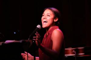 Ariana DeBose and Caissie Levy Join OYEN SINGS OYEN at Don't Tell Mama This Month