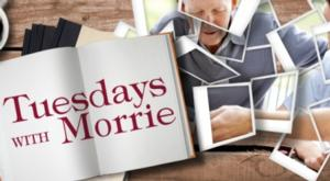 Bristol Riverside Theatre Kicks Off the New Year with TUESDAYS WITH MORRIE, Now thru 2/16