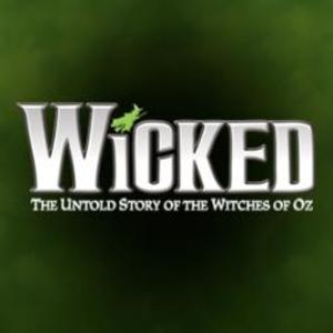 100 Days Until WICKED Flies Into Melbourne, May 7