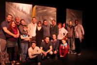 Westchester Sandbox Theatre Presents THE FULL MONTY thru 3/10