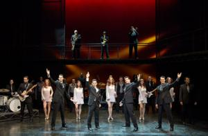 JERSEY BOYS Becomes Broadway's Thirteenth Longest-Running Show