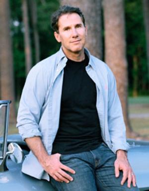 Lifetime Picks Up 2-Hour Nicholas Sparks Pilot DELIVERANCE CREEK