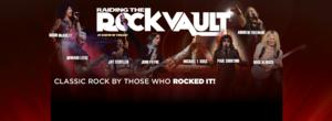 RAIDING THE ROCK VAULT to Continue thru 2014 at Las Vegas Hotel & Casino