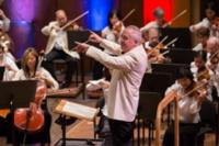 NY Phil to Present SUMMERTIME CLASSICS Conducted by Bramwell Tovey, 7/3–7