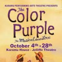 BWW Reviews: Emotional THE COLOR PURPLE at Karamu