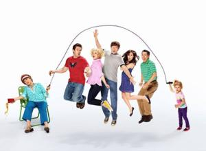 FOX's RAISING HOPE to Sign Off with 'Unforgettable' Series Finale, 4/4