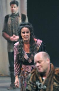 Michigan Shakespeare Festival Announces 2013 Season