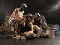 BAND OF BROODERS and ABSTINENCE ONLY Set for La MaMa, 8/29-9/2
