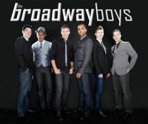 Los Broadway Boys llegan a Madrid en junio
