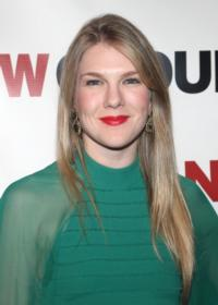 Lily Rabe to Lead MISS JULIE at Geffen Playhouse; Opens 5/1