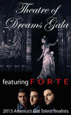 Central City Opera Announces DREAM EVENTS as a Part of the Theatre of Dreams Gala